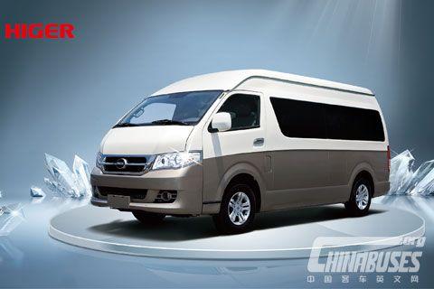 Higer Bus KLQ6540Q4E