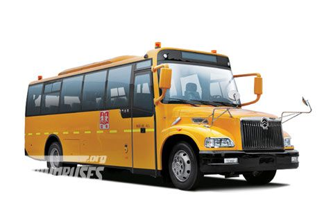Golden Dragon Bus XML6111 School Bus Series