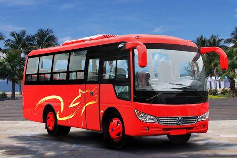 Sunlong Bus SLK6750AC
