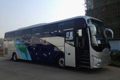 Bonluck Bus JXK6130