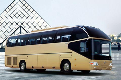 Shaolin Bus SLG6128C4ZR