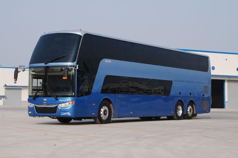 Zhongtong Bus LCK6148HQS