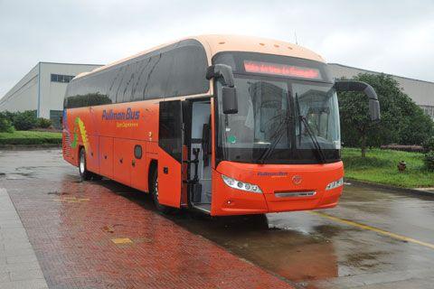 Youngman Bus JNP6126L