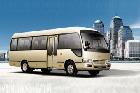JAC Bus HK6700K