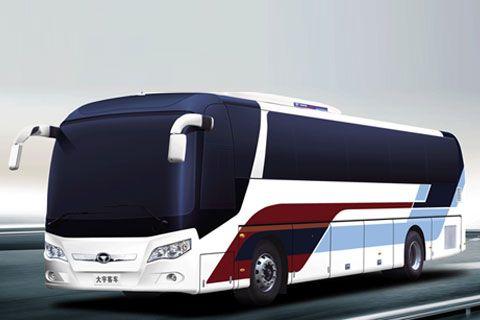 Daewoo Bus GDW6117HKC2