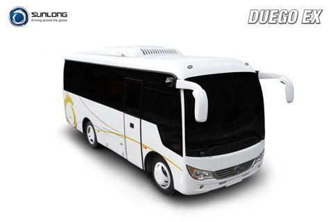 Sunlong Bus DUEGO EX