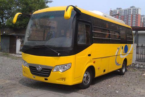 Changan Bus SC6736