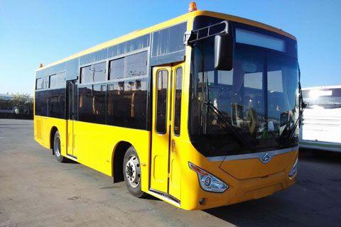 Changan Bus SC6901