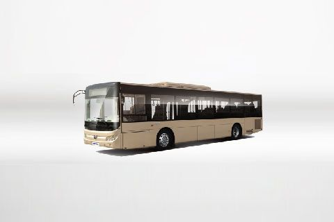 Yutong Bus ZK6128BEVG