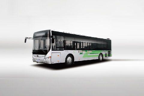 Yutong Bus ZK6128PHEVG