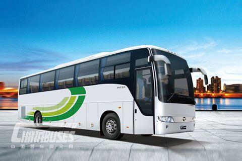 AUV Bus BJ6110