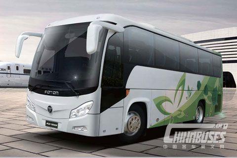 Foton Bus BJ6802