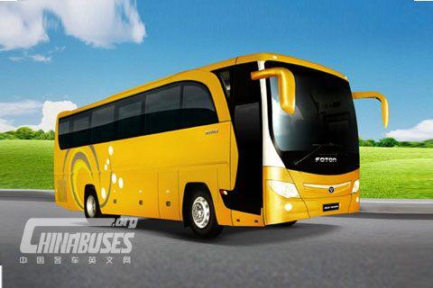 AUV Bus BJ6115