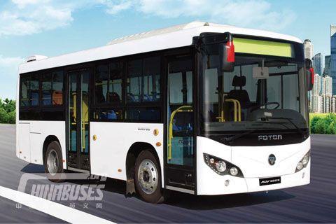 Foton AUV Bus BJ6760