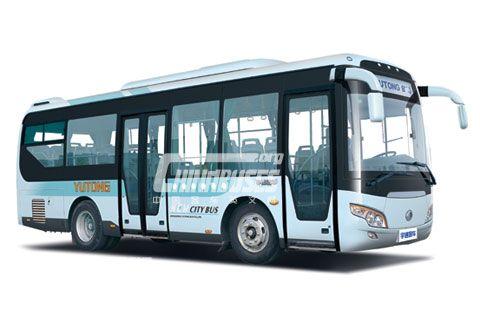 Yutong Bus ZK6852HG