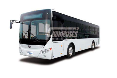Yutong Bus ZK6116HG3
