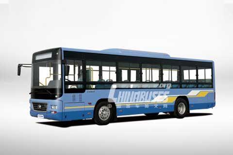 Yutong Bus ZK6100NG