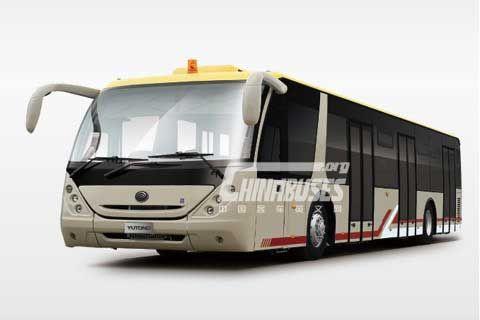 Yutong Bus ZK6140BD