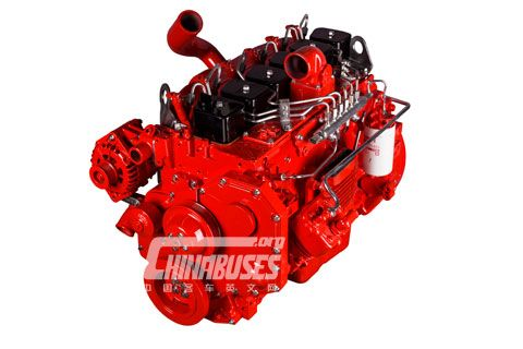 Cummins ISB Series