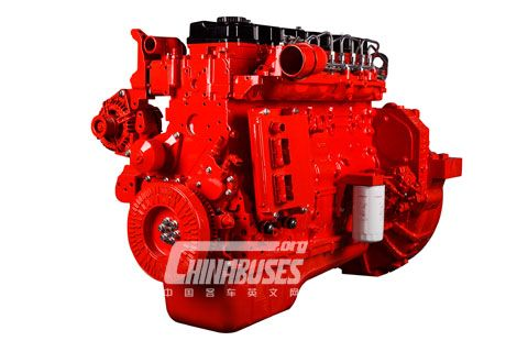Cummins ISDe Series