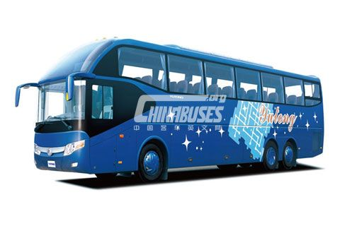 Yutong Bus ZK6147H