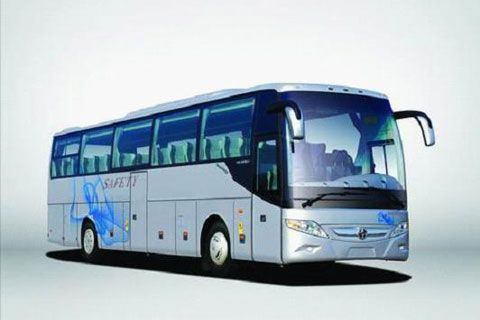 Asiastar Bus YBL6121HCJ