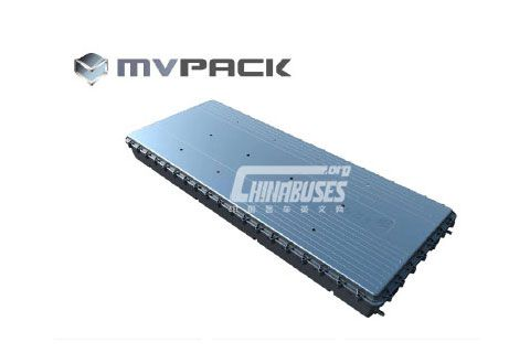 Microvast MVPACK