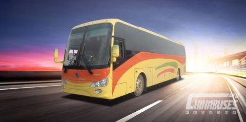 Bonluck Bus JXK6131