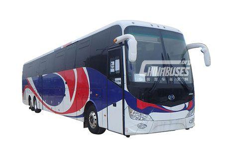 Bonluck Bus JXK6151