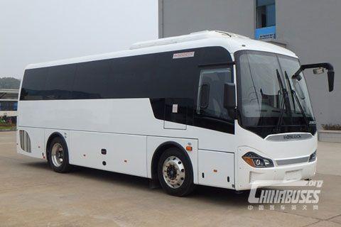Bonluck Bus JXK6860