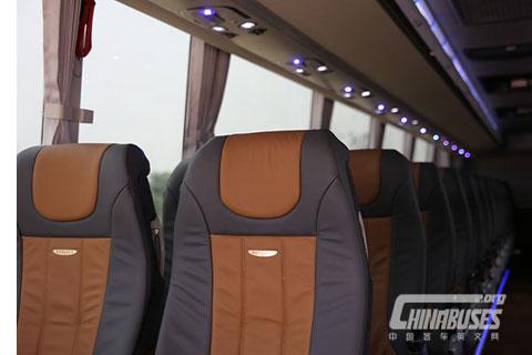 Vehicle Interior Show