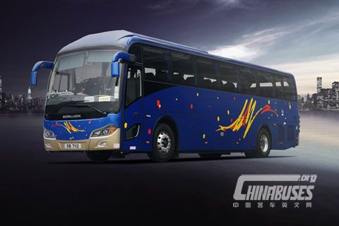 Bonluck Bus JXK6119