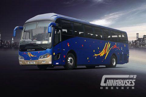 Bonluck Bus JXK6119