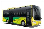 Yutong Bus E8MINI electric city bus