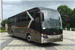 King Long Bus XMQ6127BYD5C diesel engine gas