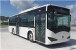 BYD Bus CK6100LGEV1 electric city bus