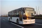 Ankai Bus HFF6104G03EV21 electric city bus