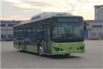 BYD Bus BYD6121LGEV3 electric city bus