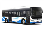 Yutong Bus ZK6105BEVG13A electric city bus