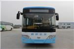 Skywell Bus NJL6100BEV6 electric city bus