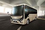 BYD Bus BYD6710HLEV electric bus