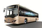 BYD Bus CK6100LGEV2 electric bus