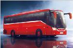 Ankai Bus HFF6120A12 diesel engine(WP10.336E53)