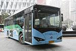 BYD Bus BYD6100LGEV9 electric city bus