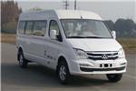 SAIC Maxus Bus SH6632A4BEV-5 electric bus