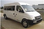 SAIC Maxus Bus SH6601A4BEV electric bus
