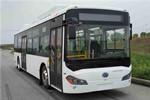 Bonluck Bus JXK6103BEV Electric City Bus
