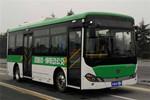 Bonluck Bus JXK6812BEV Electric City Bus