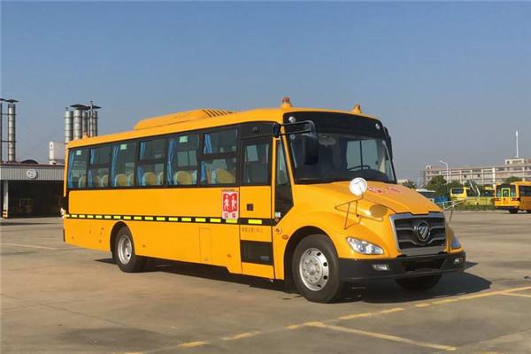 Foton AUV Bus BJ6991S8LFB school bus(WP4.1NQ190E61)