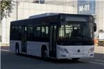 Foton AUV Bus BJ6105EVCA-45 electric city bus